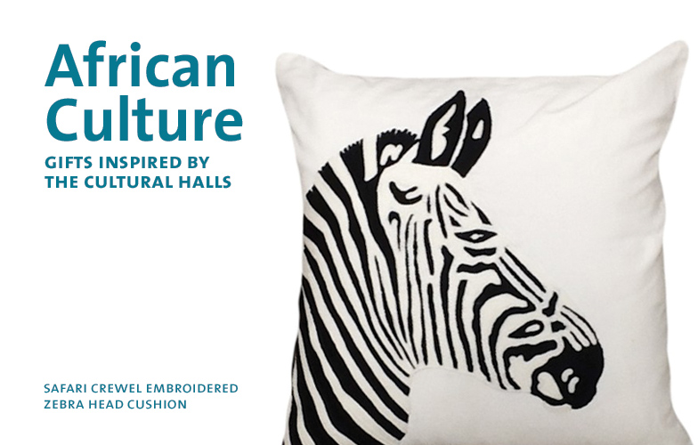 Gifts Inspired by African Culture