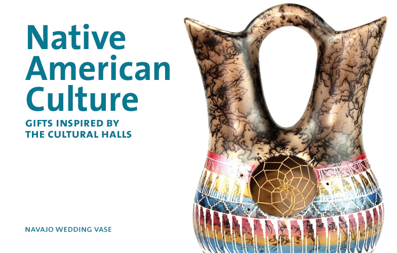Gifts Inspired by Native American Culture