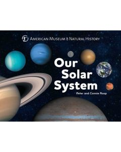 AMNH Our Solar System