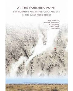 AP103 (2018) At The Vanishing Point: Environment and Prehistoric Land Use