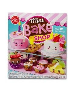 Mini Pretend Bake Shop