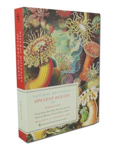 Natural Histories: Opulent Oceans Extraordinary Rare Book Selections from the American Museum of Natural History Library