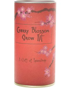 Cherry Blossom Grow Kit