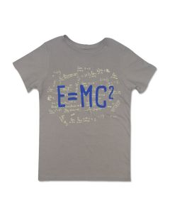 Youth E=MC2 T-Shirt