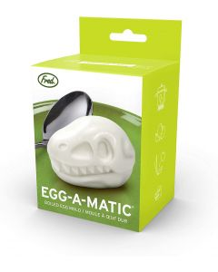 Egg-A-Matic Egg Mold and Box