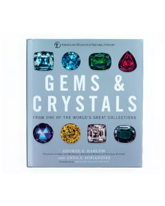 Gems & Crystals From One of the World's Great Collections