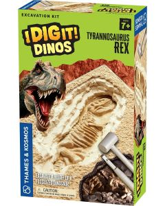 I Dig It! T. Rex Excavation Kit