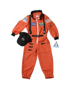 Kids Astronaut Space Suit