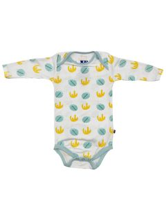 Infant Trilobite Long Sleeve Onesie