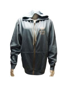 Adult NYC AMNH Zippered Hoodie