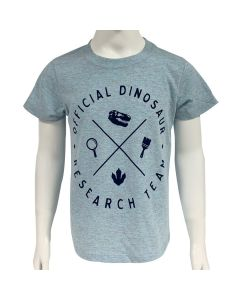 Toddler / Youth Official Dinosaur Research Team T-Shirt
