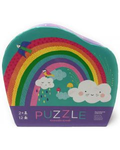 Rainbow Dream Puzzle