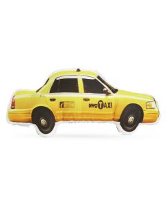 NYC Taxi Ornament