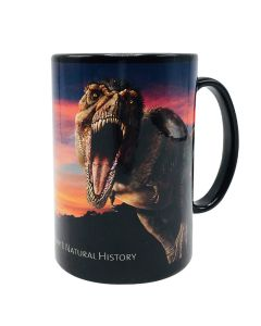 T. Rex: The Ultimate Predator Souvenir Mug