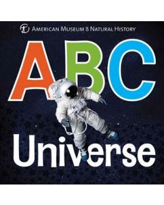 AMNH ABC Universe Board Book