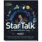 Star Talk With Neil deGrasse Tyson
