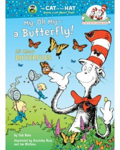 Dr Seuss My Oh My a Butterfly