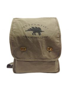Authentic Prehistoric Goods Messenger Bag