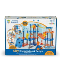 City Engineering and Design Set