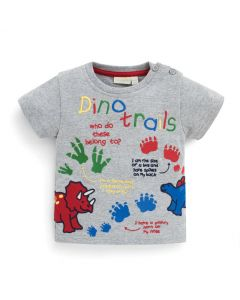 Infant / Toddler Dino Tracks T-Shirt