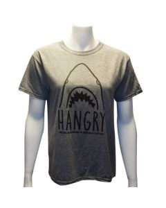 Youth ''Hangry'' Shark T-Shirt