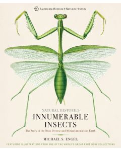 Natural Histories Innumerable Insects