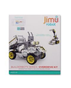 JIMU Robot Overdrive Kit