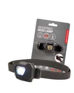 Adjustable LED Head Lamp
