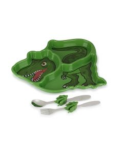 Me Time T.Rex Meal Set