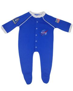 Infant NASA Onesie Playsuit