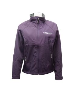 Ladies AMNH Weather Resistant Matrix Jacket