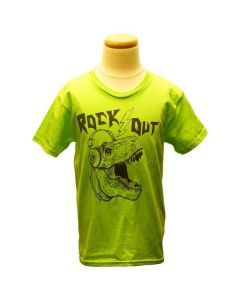Youth Dino ''Rock Out'' T-Shirt