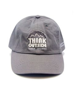 Think Outside Ball Cap