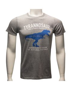 Adult Tyrannosaur The Ultimate Predator T-Shirt
