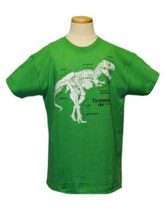 Youth T.Rex Body Builder T-Shirt
