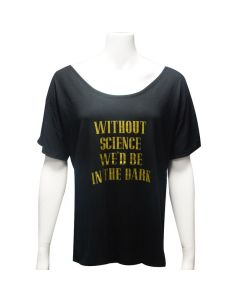 Ladies Without Science Dolman Tee