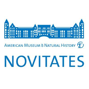 American Museum Of Natural History Stationery